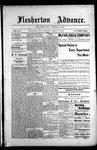 Flesherton Advance, 17 May 1906