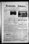Flesherton Advance, 24 Jan 1907