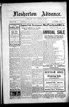 Flesherton Advance, 31 Jan 1907