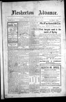 Flesherton Advance, 14 Mar 1907