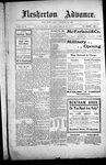 Flesherton Advance, 28 Mar 1907