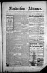 Flesherton Advance, 11 Apr 1907