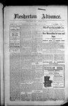 Flesherton Advance, 18 Apr 1907