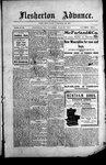Flesherton Advance, 25 Apr 1907