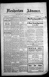 Flesherton Advance, 2 May 1907