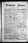 Flesherton Advance, 9 May 1907