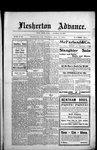 Flesherton Advance, 16 May 1907