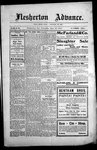 Flesherton Advance, 23 May 1907