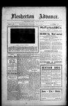 Flesherton Advance, 6 Jun 1907