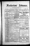 Flesherton Advance, 27 Jun 1907