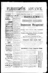 Flesherton Advance, 1 Dec 1887