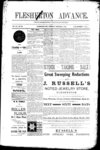 Flesherton Advance, 2 Feb 1888