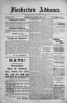 Flesherton Advance, 21 Jul 1892