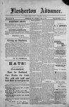 Flesherton Advance, 28 Jul 1892