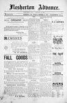 Flesherton Advance, 22 Sep 1892