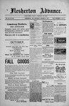 Flesherton Advance, 20 Oct 1892