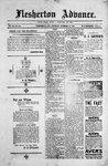 Flesherton Advance, 24 Nov 1892