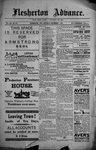 Flesherton Advance, 7 Sep 1893