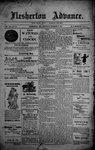 Flesherton Advance, 9 Nov 1893