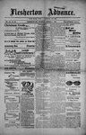 Flesherton Advance, 11 Jan 1894