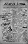Flesherton Advance, 18 Jan 1894