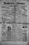 Flesherton Advance, 25 Jan 1894