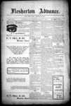 Flesherton Advance, 5 Aug 1897