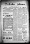 Flesherton Advance, 24 Feb 1898