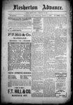 Flesherton Advance, 3 Mar 1898