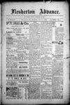 Flesherton Advance, 14 Jul 1898