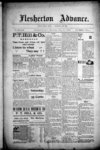 Flesherton Advance, 21 Jul 1898