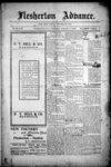 Flesherton Advance, 11 Aug 1898