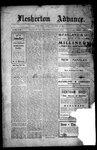 Flesherton Advance, 3 Oct 1907
