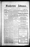 Flesherton Advance, 17 Oct 1907