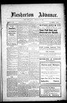 Flesherton Advance, 24 Oct 1907