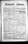Flesherton Advance, 28 Nov 1907