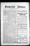 Flesherton Advance, 5 Dec 1907