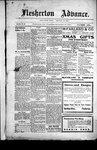 Flesherton Advance, 12 Dec 1907