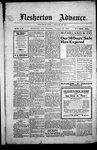 Flesherton Advance, 30 Jan 1908