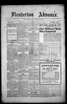 Flesherton Advance, 6 Feb 1908