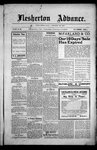 Flesherton Advance, 13 Feb 1908