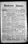 Flesherton Advance, 5 Mar 1908