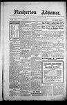 Flesherton Advance, 12 Mar 1908