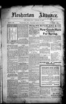 Flesherton Advance, 19 Mar 1908