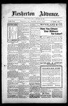 Flesherton Advance, 9 Apr 1908