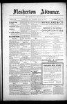Flesherton Advance, 30 Apr 1908