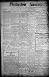 Flesherton Advance, 3 Dec 1908