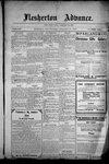 Flesherton Advance, 17 Dec 1908