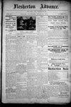 Flesherton Advance, 21 Jan 1909