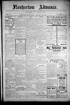 Flesherton Advance, 18 Feb 1909